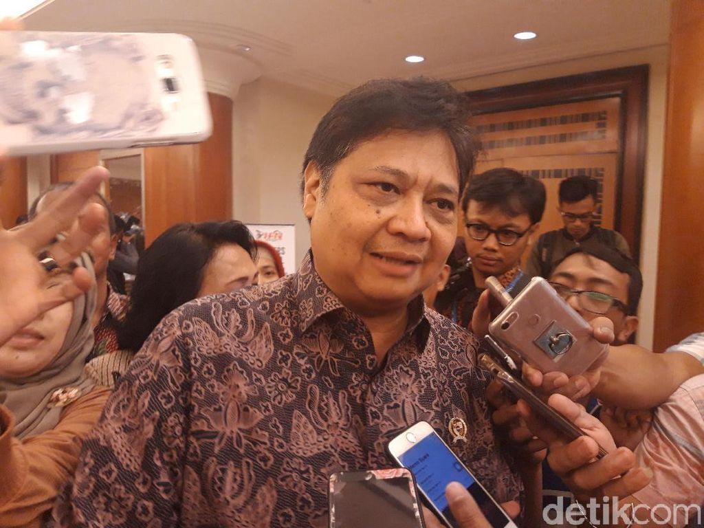 Merasa Kehilangan, Airlangga Kenang Ani Yudhoyono Sosok Pencinta Batik