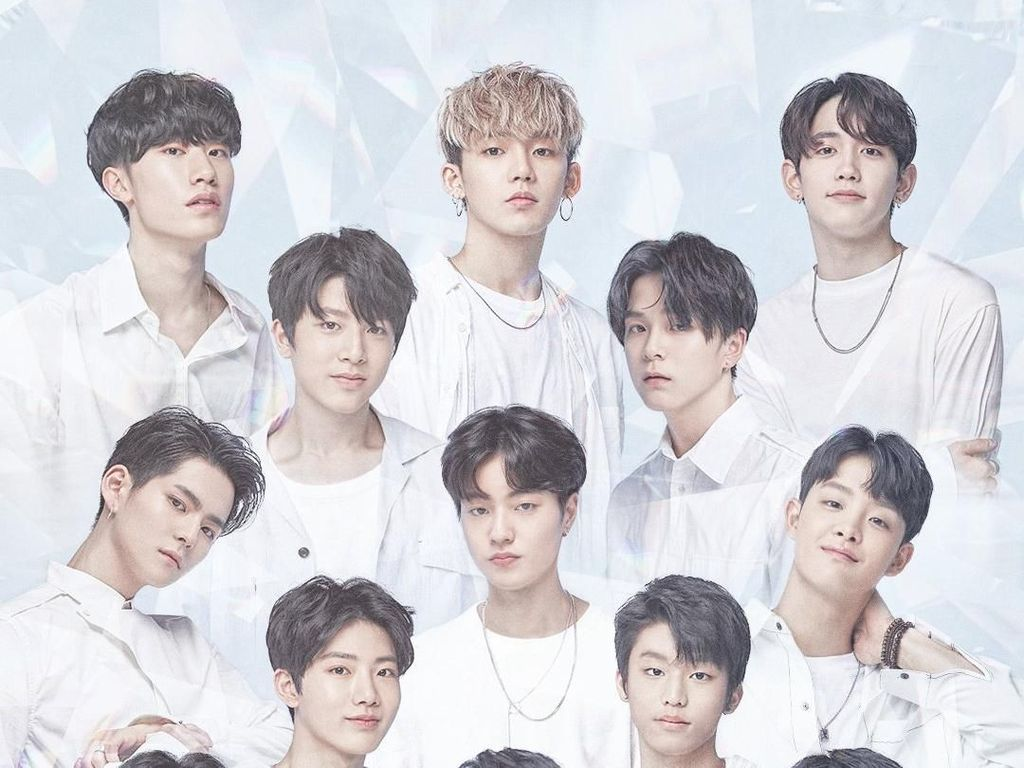 YG Entertainment Ungkap Detail Lengkap soal Debut Treasure 13