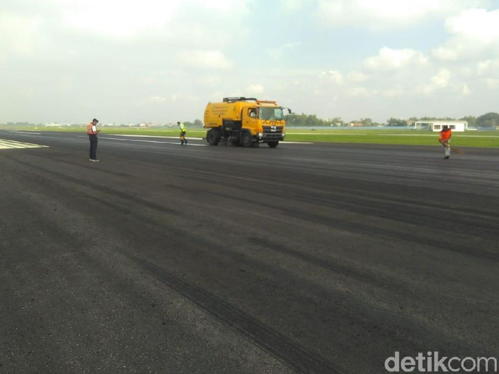 Lokasi Bandara Bali Utara Belum Ditetapkan, Kemenhub: Studinya Panjang