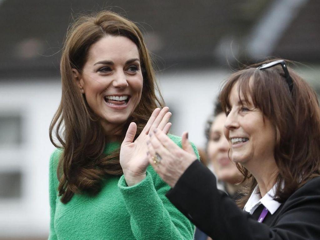 Kate Middleton Selamatkan Kerajaan dari Isu Keretakan karena Harry-Meghan