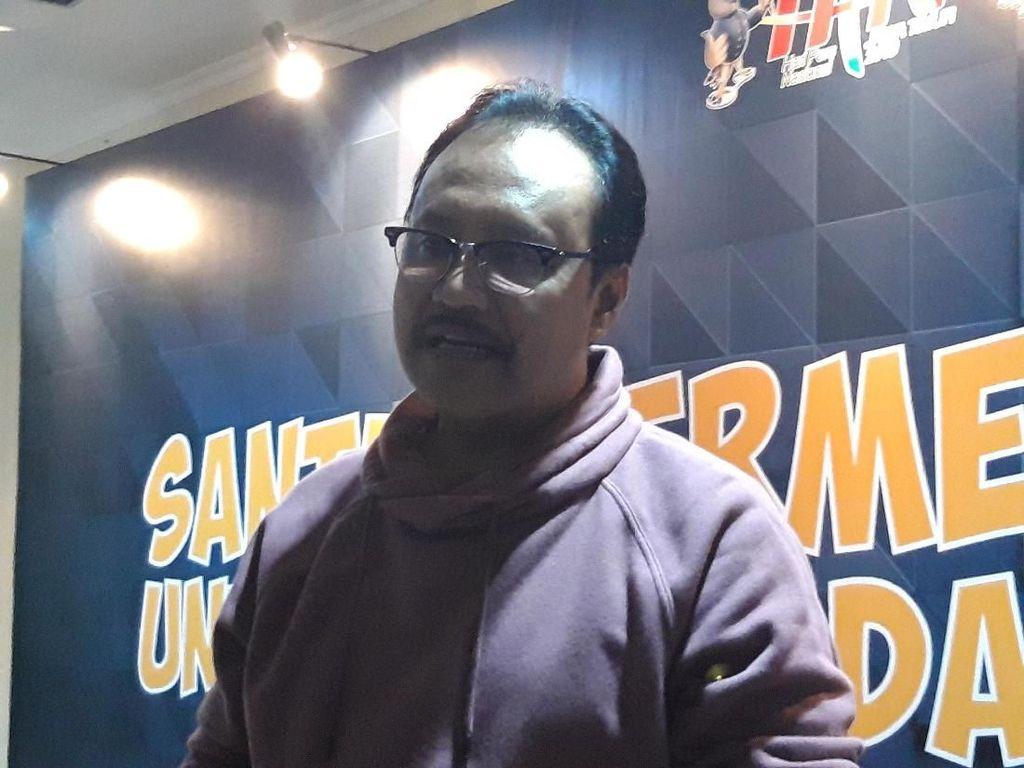 Gus Ipul Harap Media Sampaikan Pesan Edukatif untuk Masyarakat