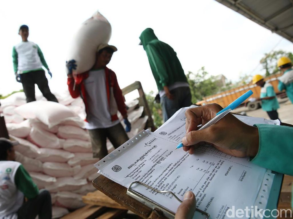 Direksinya Kena OTT, Pupuk Indonesia: Tak Ganggu Kerja
