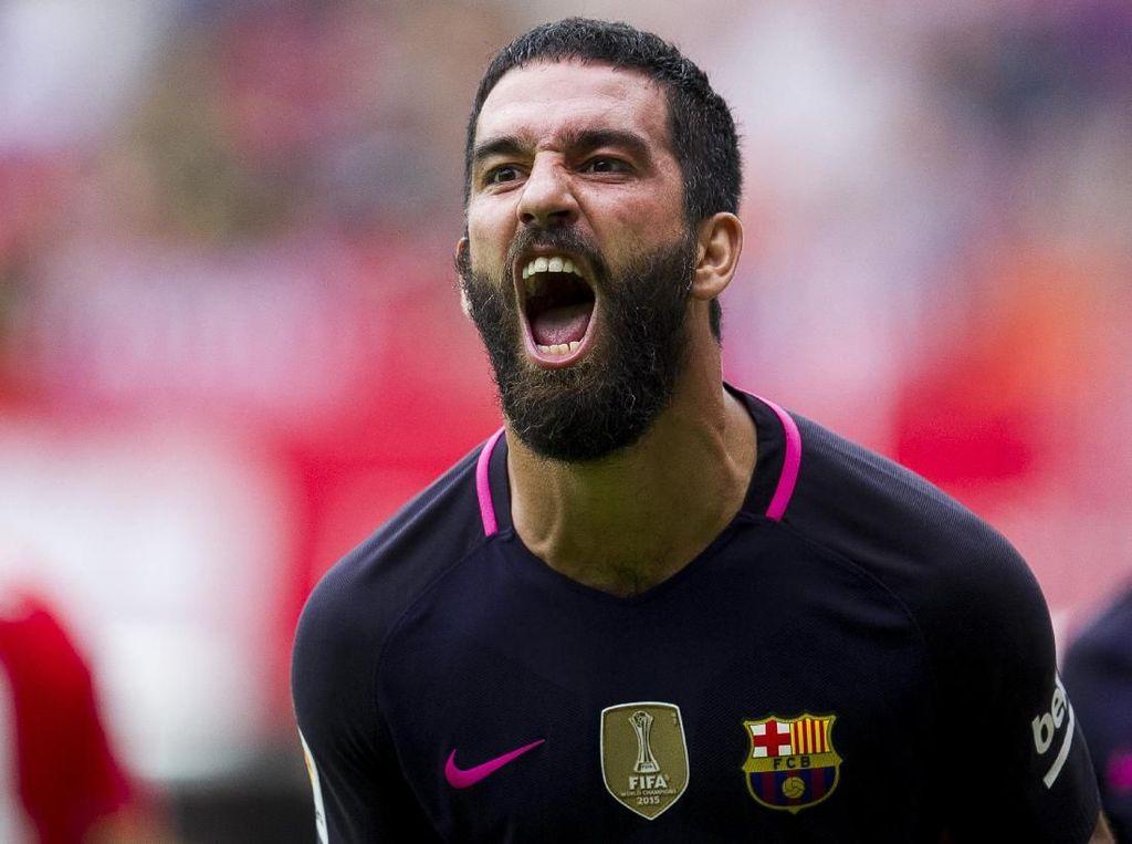 Mereka yang Meredup Sejak Main di Barcelona