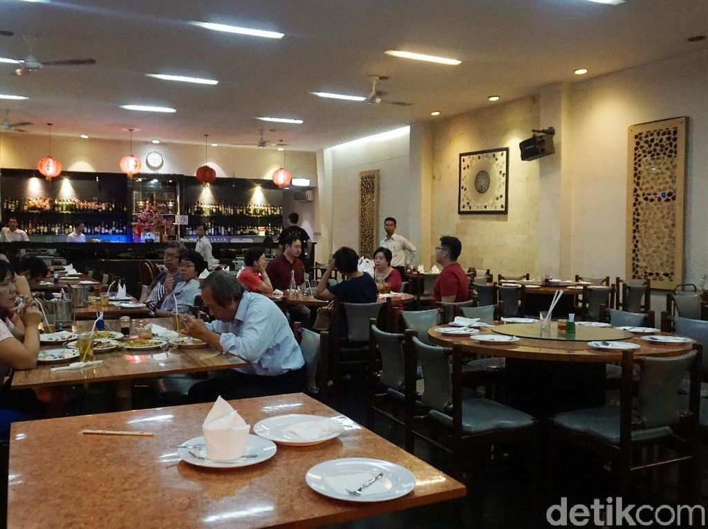 5 Tempat Makan di Jakarta Pusat Ini Jadi Favorit Para Politisi