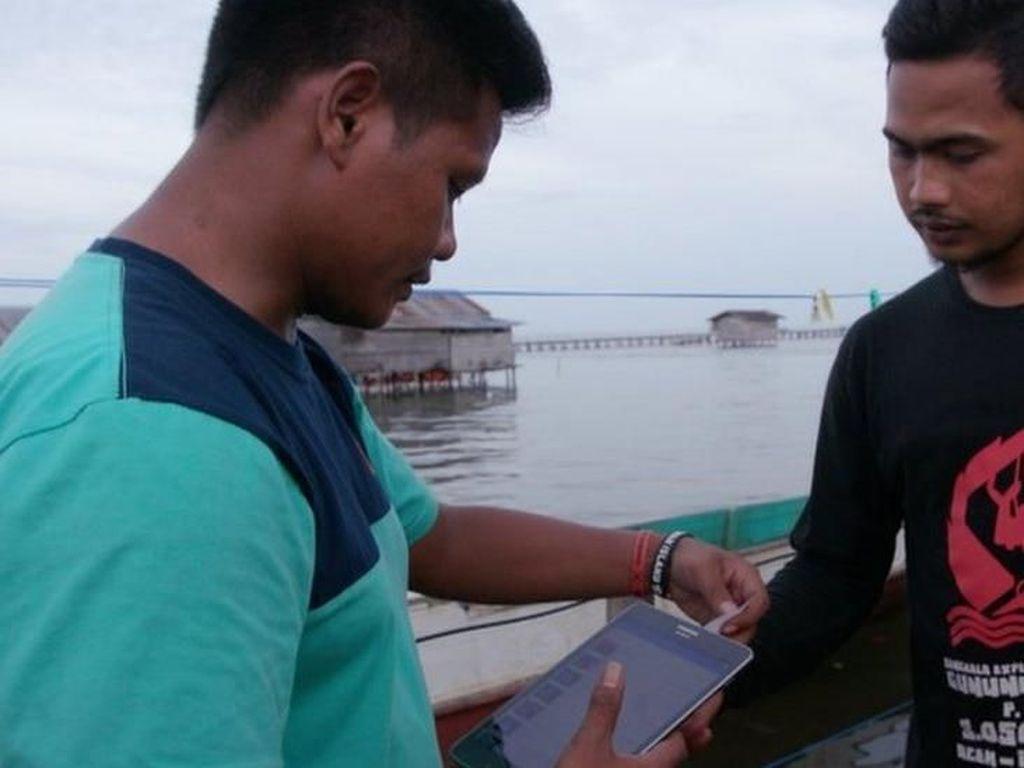 Aruna, Aplikasi untuk Bantu Nelayan RI Ekspor Komoditas Laut ke AS