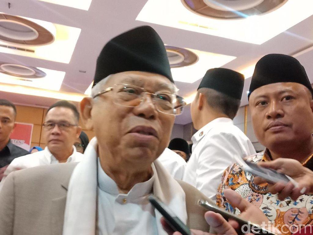 BPN Protes soal Walkot Padang Panjang, Maruf: Masa Terima Tamu Tak Boleh