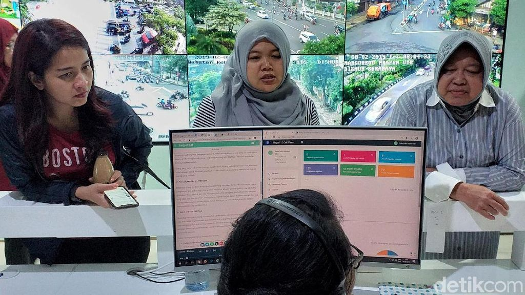 Yuk, Intip Fasilitas dan Teknologi Canggih Kebanggaan Surabaya