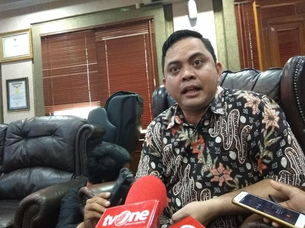 KPU Langsung Gelar Rapat Bahas Surat Suara Tercoblos 01 di Selangor