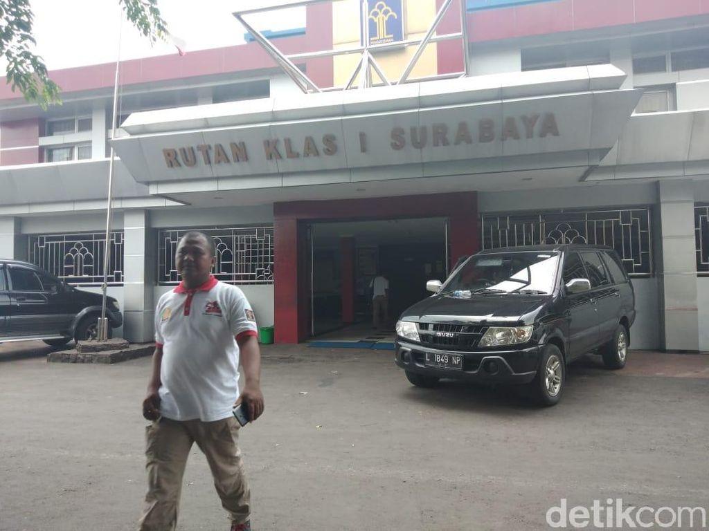Sebelum Huni Sel Medaeng, Dhani Sempat Request Nasi Goreng Jawa