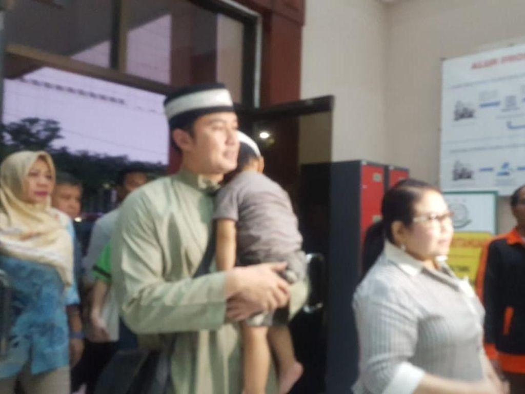 Kejari: Kasus Mandala Shoji Penegakan Hukum, Tak Ada Muatan Politis