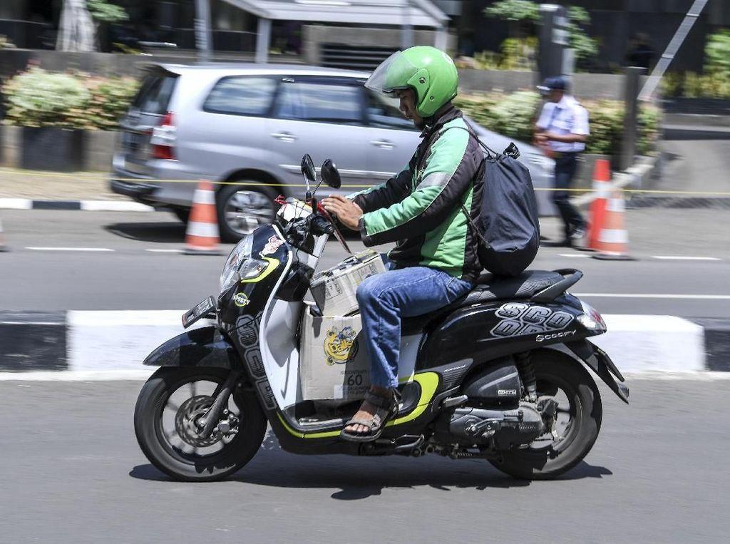 Soal Larangan GPS di Motor, Bikers Harus Lebih Bijak
