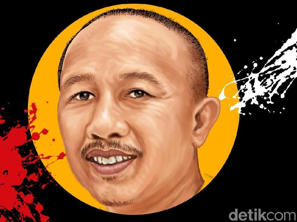 Cabut Remisi Pembunuh Wartawan Bukti Jokowi Terapkan Hukum Responsif