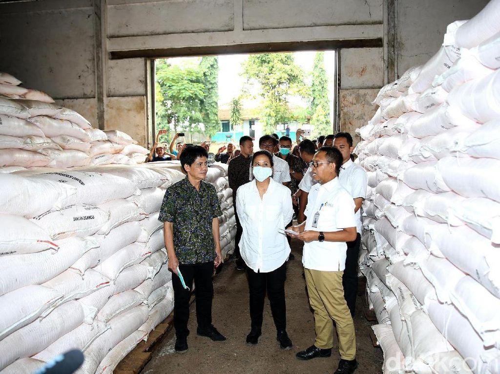 Harga Gas Mahal, Pupuk untuk Petani Disubsidi Rp 2.700/Kg