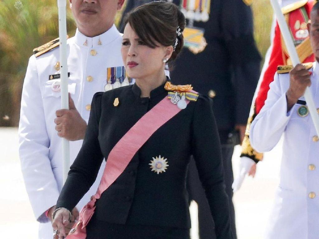Putri Ubolratana, Kakak Raja Thailand Dicalonkan Jadi Perdana Menteri