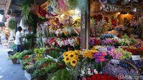 Pasar Utama di Bangkok Tutup Setelah Vendor Positif Corona