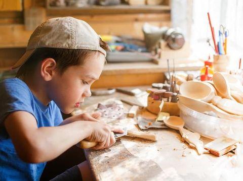 Ingin Mengembangkan Potensi Anak? Perhatikan Batasannya