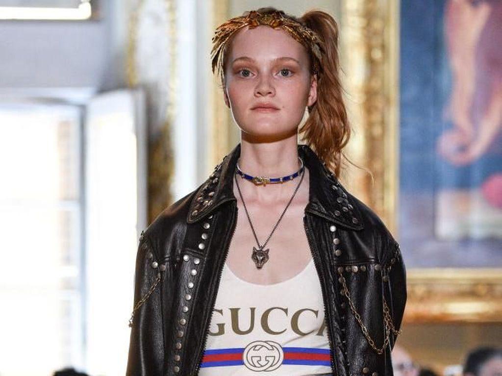 Gucci Sampai Balenciaga Sumbang Rp 9,5 M untuk Korban Karhutla Australia