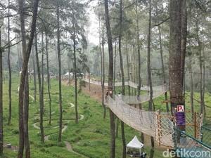 5 Tempat Wisata Bandung yang Buka Saat Ini