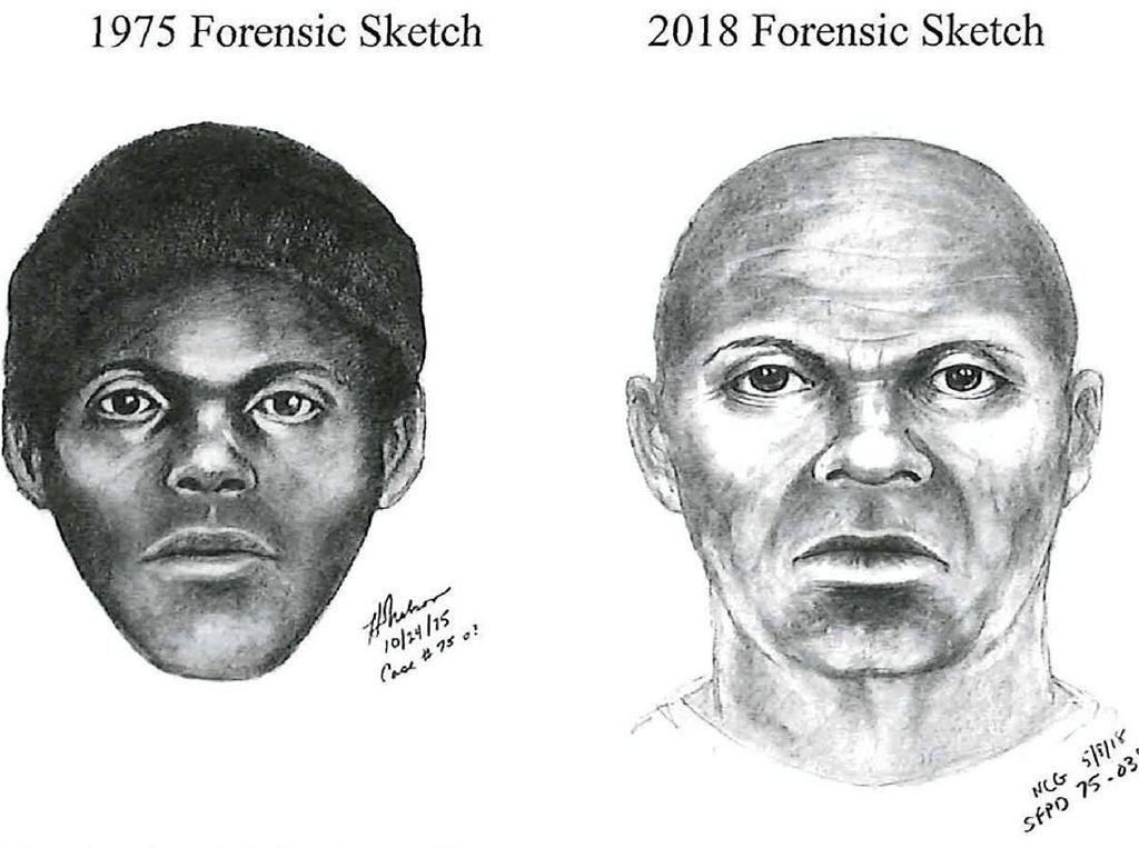 Buru Pembunuh Berantai, Polisi San Francisco Tawarkan Rp 1,3 M