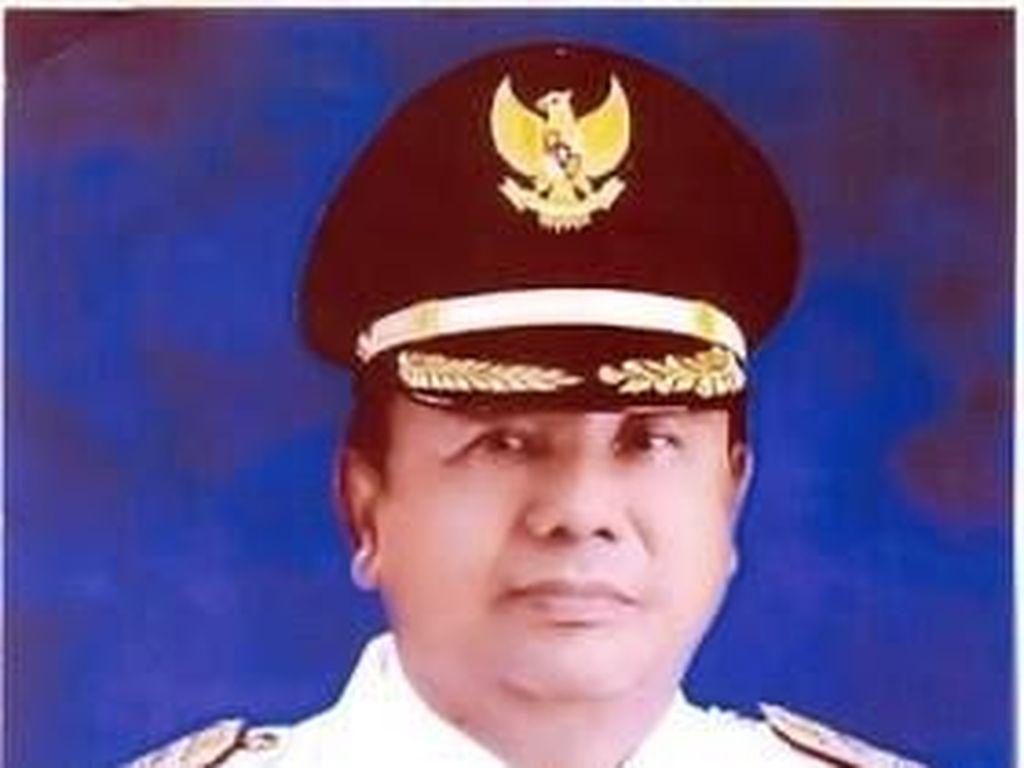 Skandal Korupsi Rp 119 M: Bos Bank Ditangkap, Bupati Masih Buron