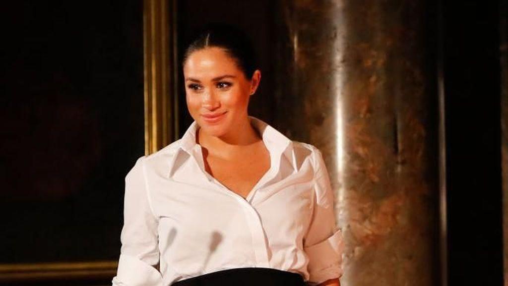 Heboh Penampilan Meghan Markle di Film yang Rilis Lagi