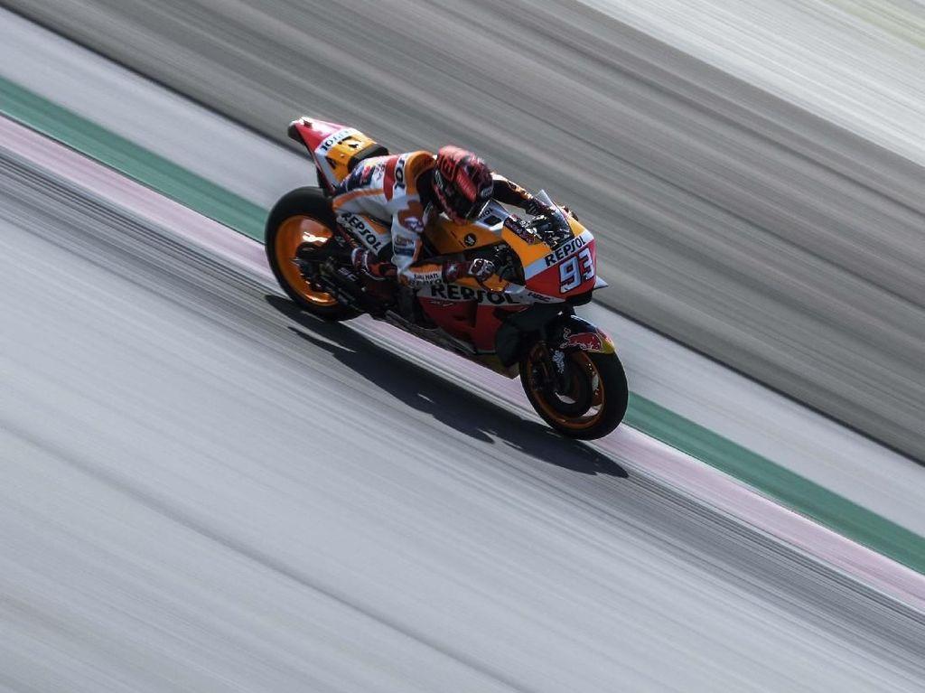 Gelar MotoGP, Indonesia Bayar Rp 142,7 M Tiap Tahun