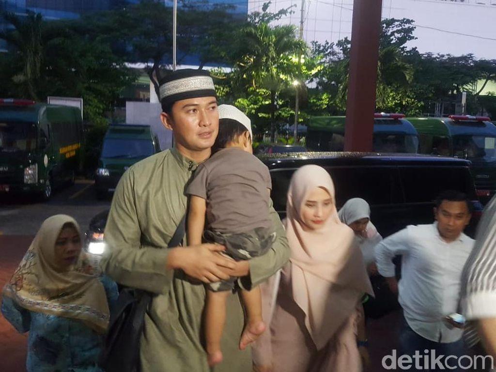 2 Pekan Dicari Jaksa, Mandala Ngaku di Dapil dan Tidur di Rumah Warga