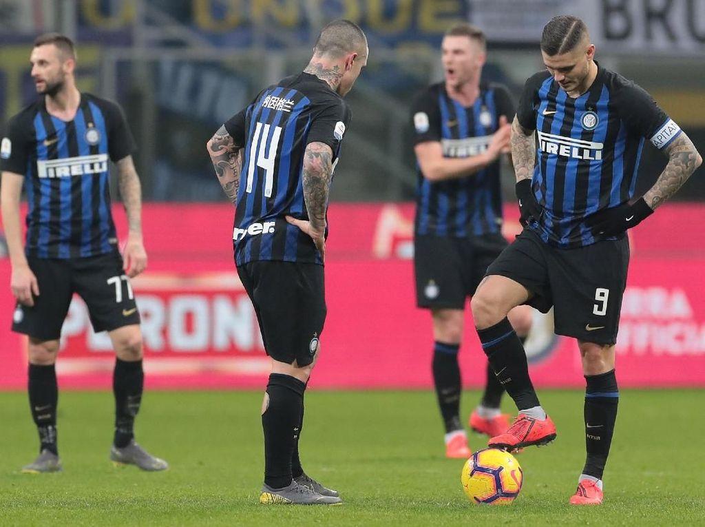 Tunjukkan Kualitasmu, Inter!