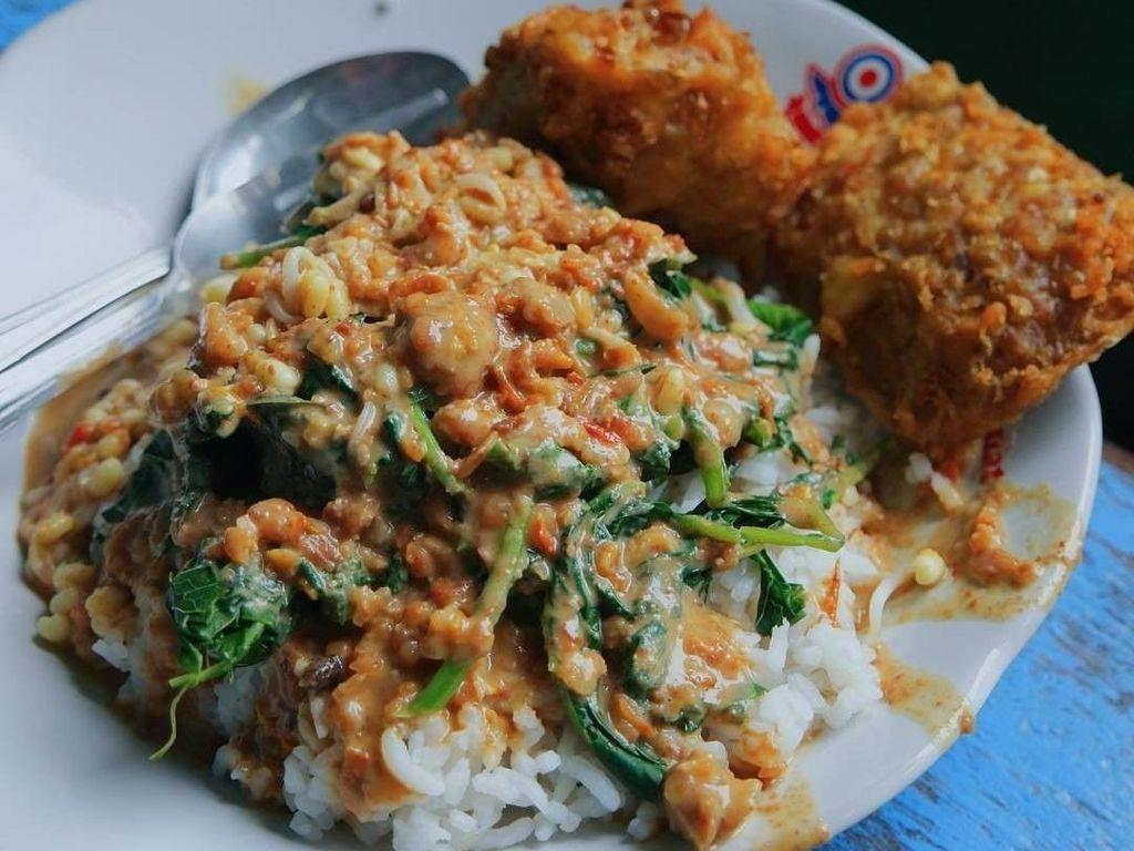 Uang Rp 10 Ribu Bisa Makan Soto Hingga 3 Porsi Bakso Kerikil di Jogja