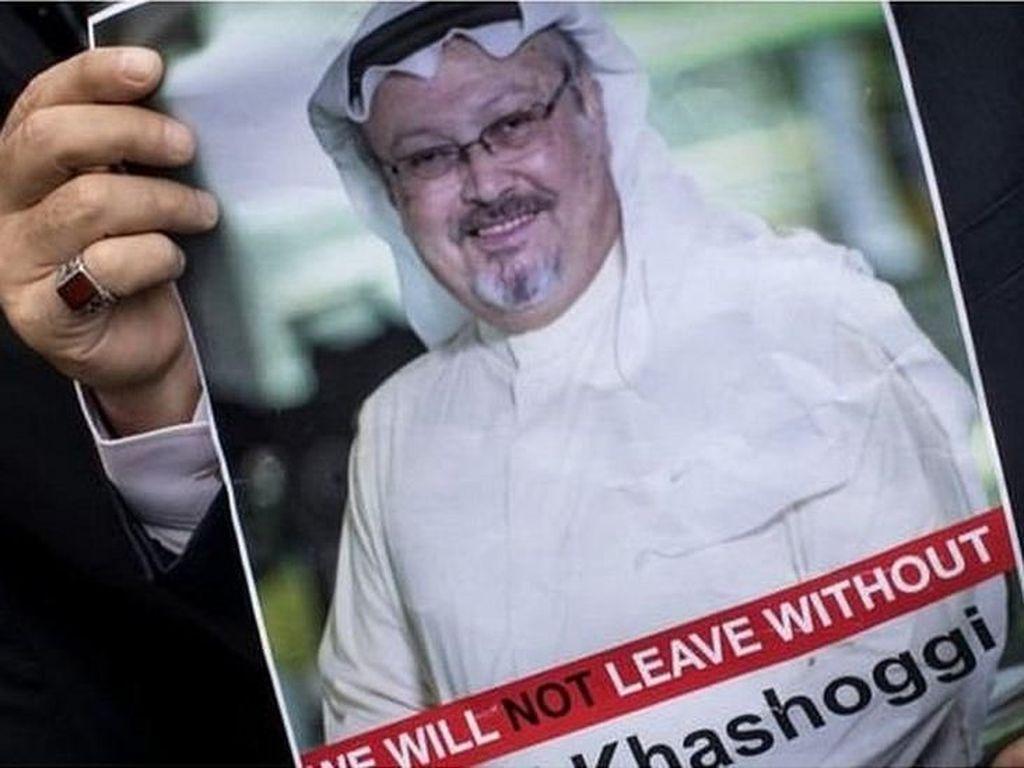 Pertama Kali, Arab Saudi Dikecam di Dewan HAM PBB Soal Khashoggi