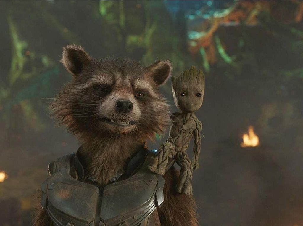 Jitu di Avengers: Endgame, Akun Twitter Ini Umbar Spoiler Lain