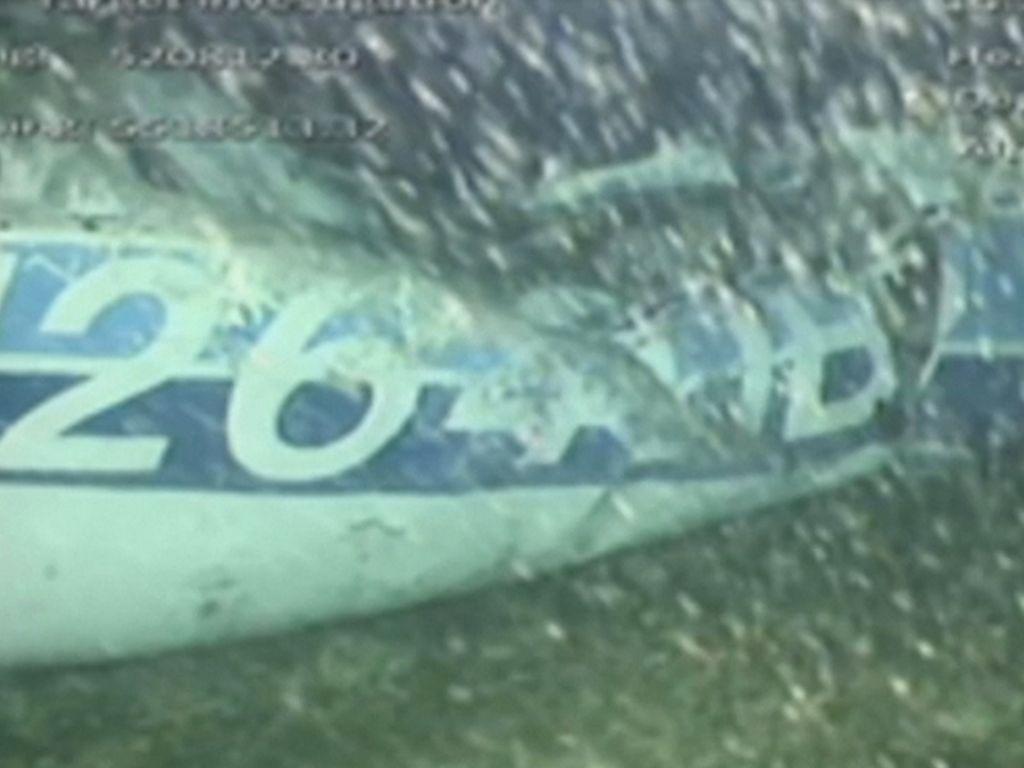 Jasad Emiliano Sala Ditemukan di Dalam Pesawat
