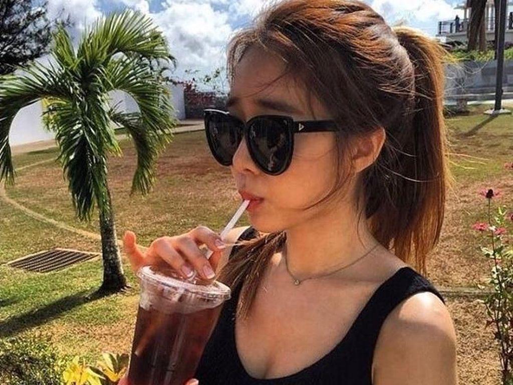 Jadi Lawan Main Lee Dong Wook di Touch Your Heart, Yoo In Na Doyan Kulineran