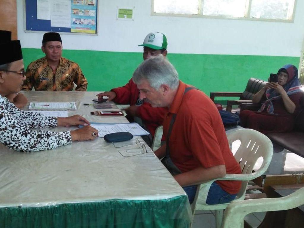 Rangkul Mualaf WNA, Ulama di Pangandaran Didorong Bisa Bahasa Asing