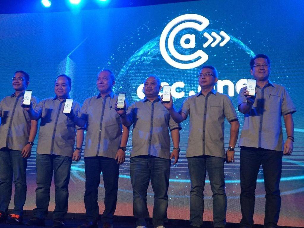 Modal Rp 10 Miliar, ACC Luncurkan Aplikasi Jual-Beli Mobil