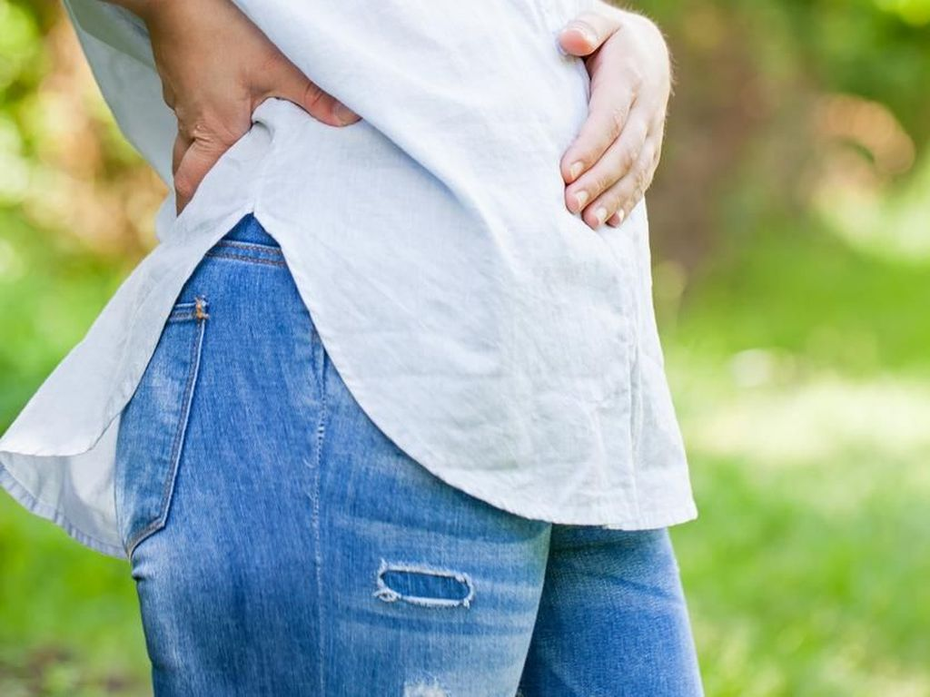 Ciri-ciri Kehamilan dengan Sindrom APS