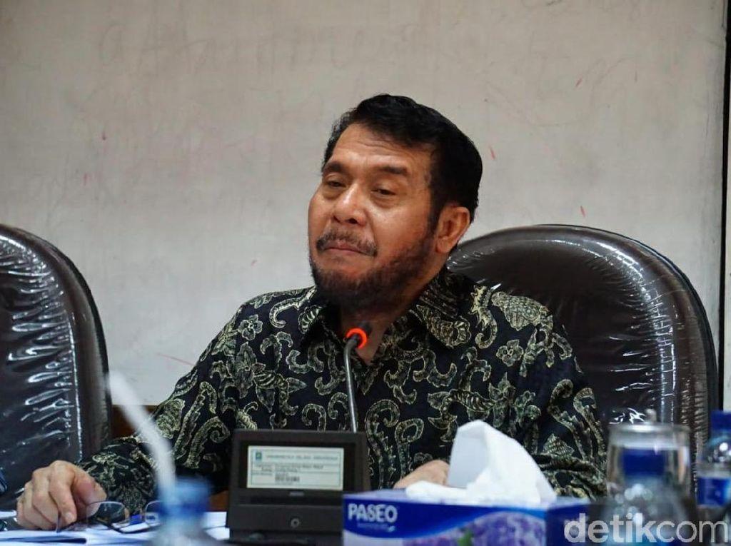 Respons Ketua MK soal Fadli Zon yang Sebut MK Jalur Sia-sia