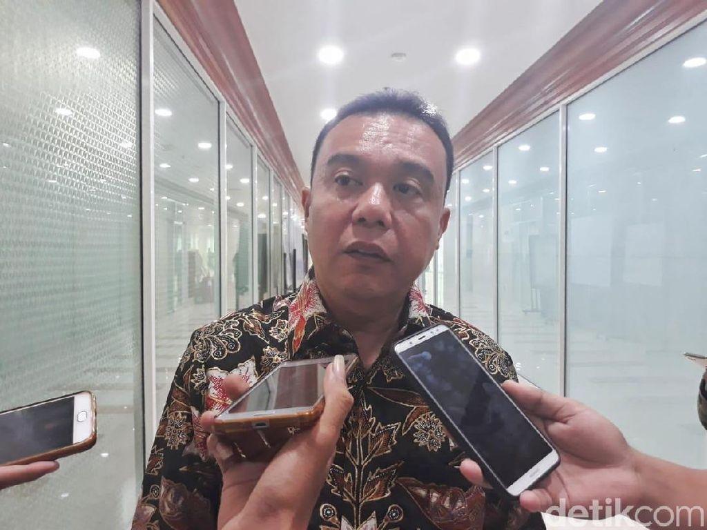 BPN: Berlebihan Ketua KPU Pariaman Dipecat karena Makan Bareng Dahnil