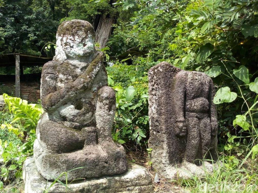 Sendang Beji Ponorogo, Kolam Peninggalan Majapahit yang Terlupakan