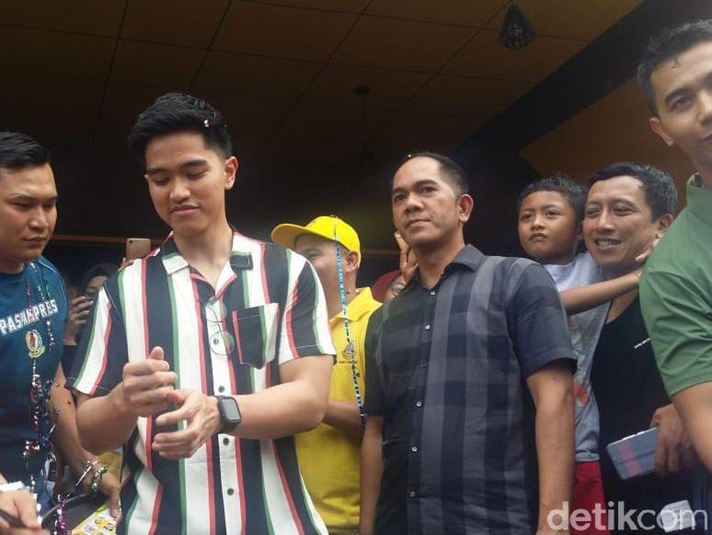 Warga Semarang Sekarang Bisa Ngemil Nugget Pisang Bikinan Kaesang