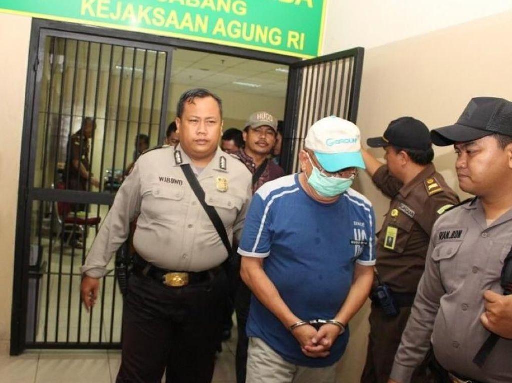 Cerita Jaksa Tiga Hari Tangkap Koruptor Rp 119 M dan Rp 39 M