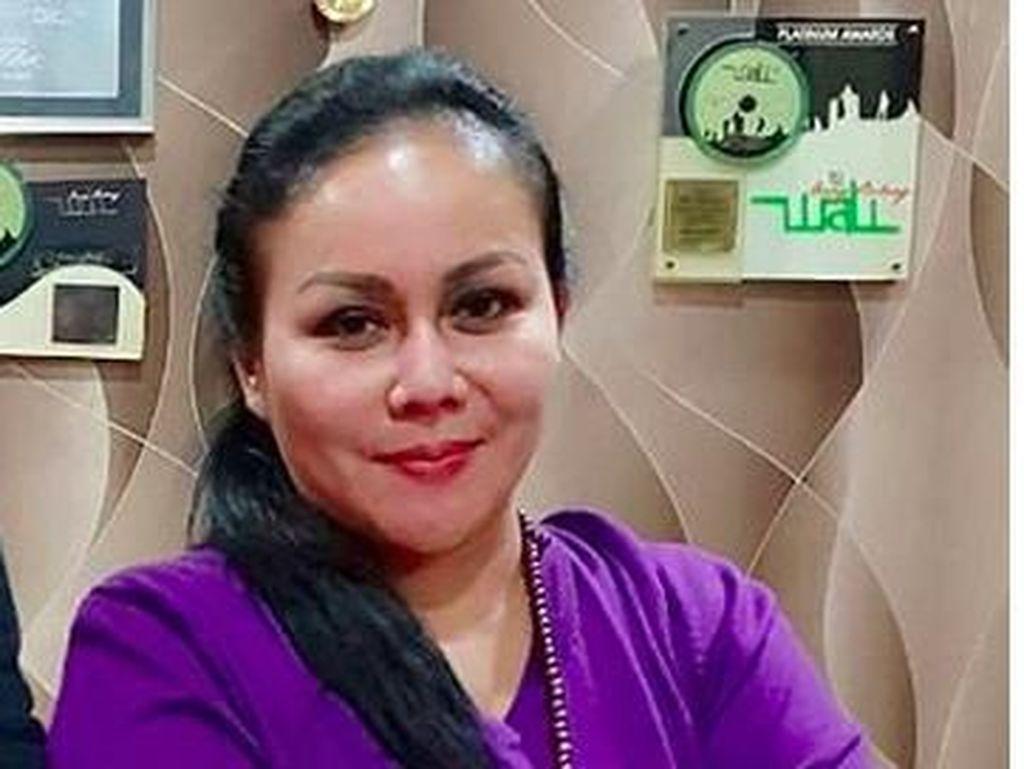 Olga Syahputra Satu-satunya yang Bisa Rem Perilaku Mak Vera