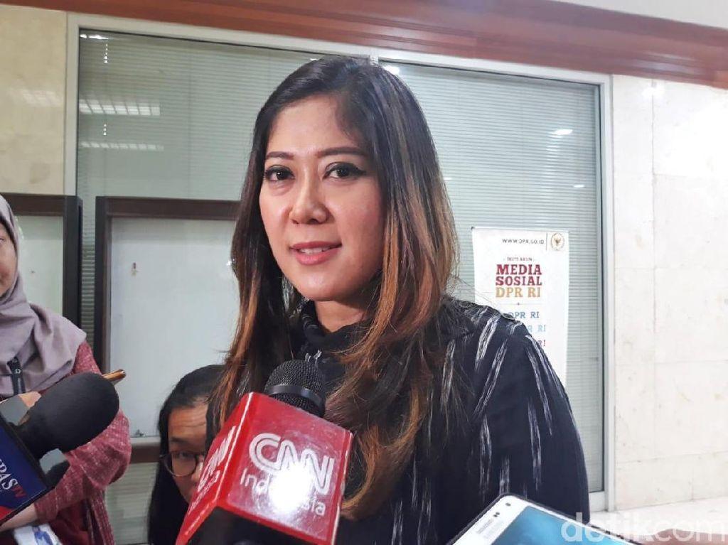 Komisi I DPR Tak Masalah Ada Wakil Panglima TNI: Bukan Hal Baru