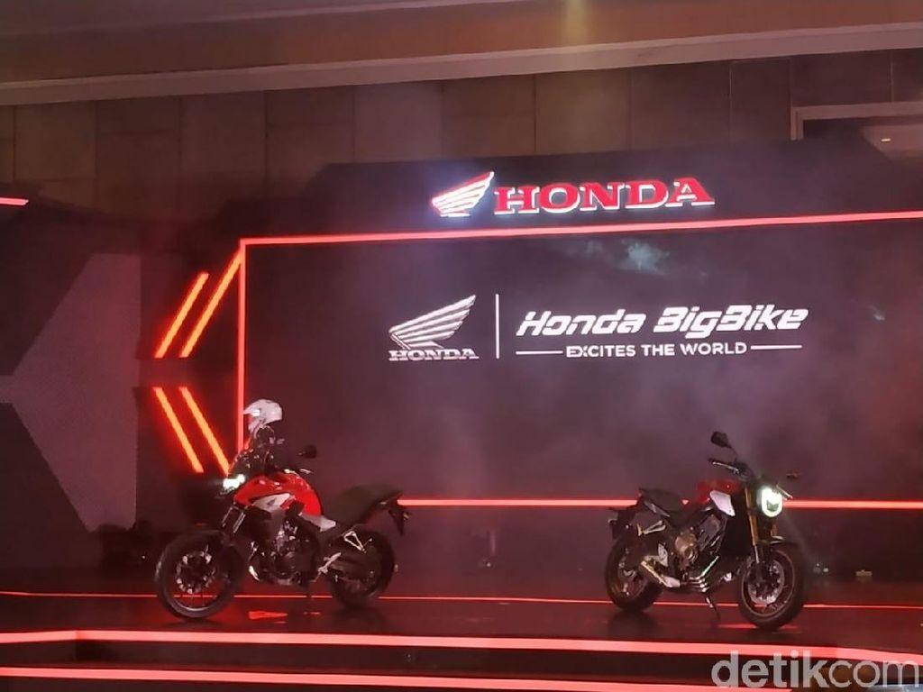 Motor Baru Honda Bikin Marquez Susah Pilih