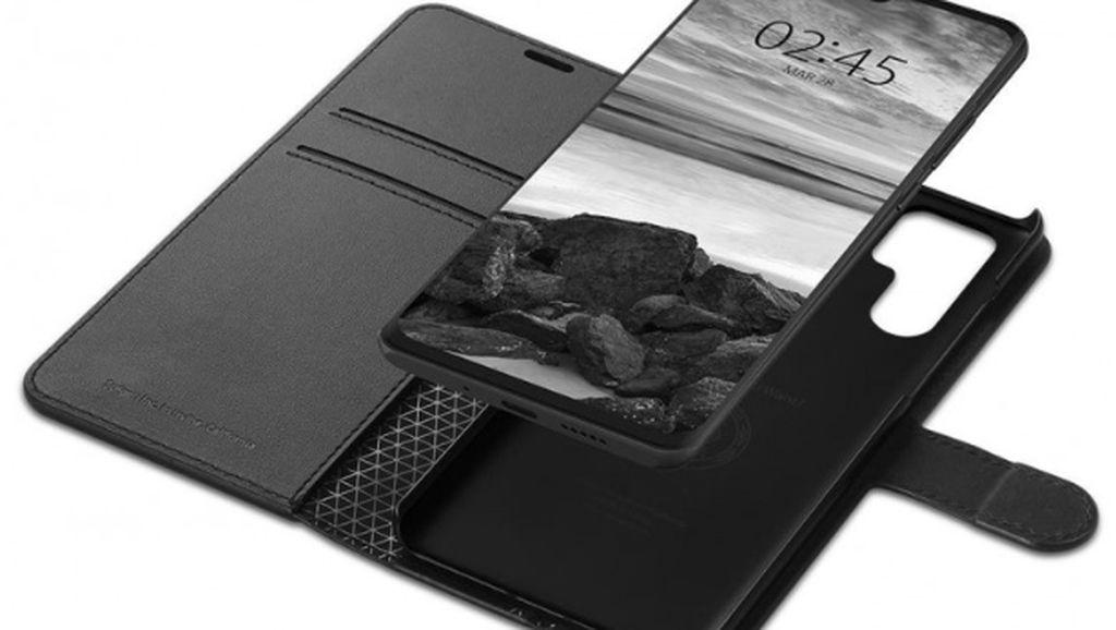 Penampakan Jelas P30 dan P30 Pro, Calon Jagoan Huawei