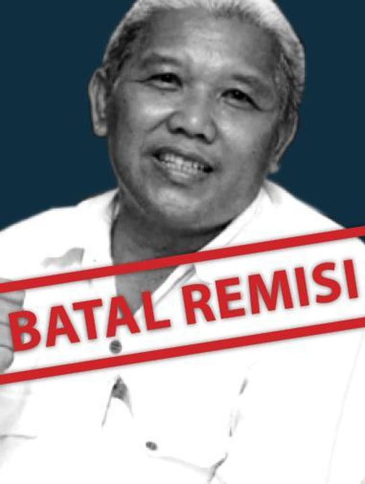 Di Hari Pers, Jokowi Batalkan Remisi Pembunuh Wartawan