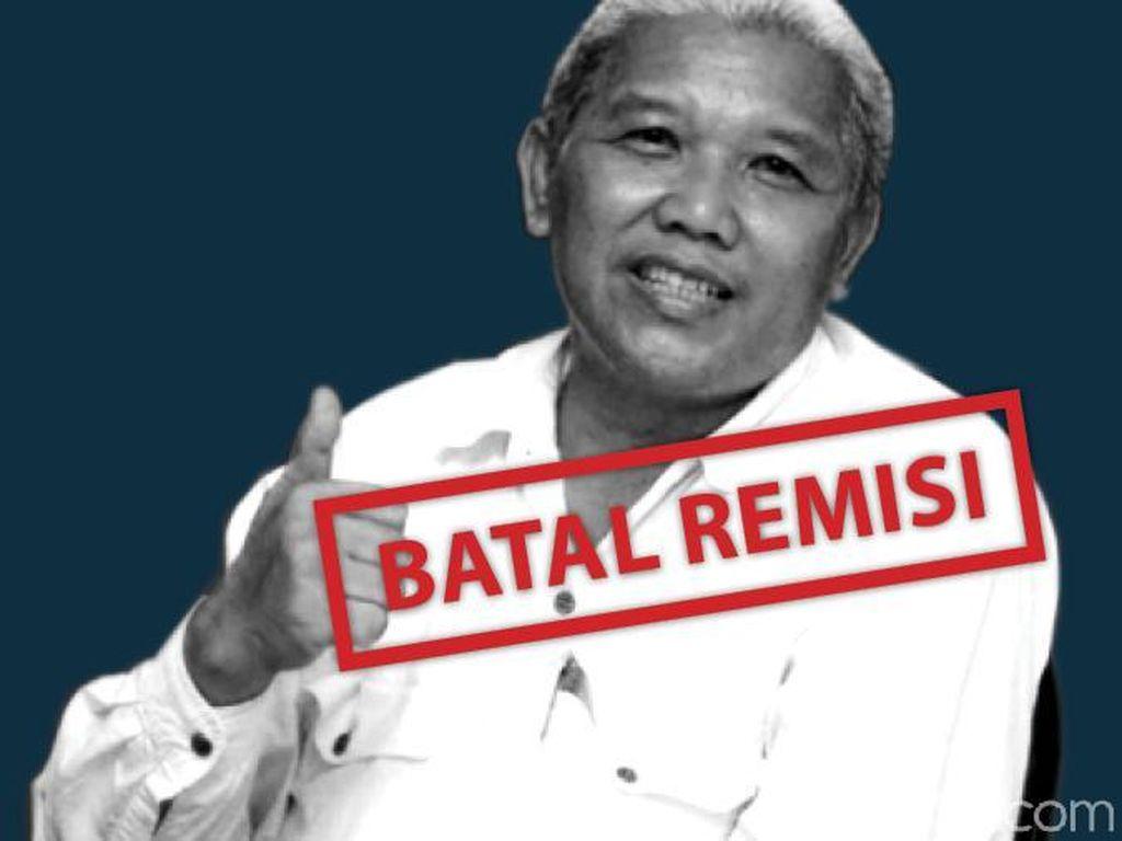 Akhir Geger Remisi Pembunuh Wartawan Radar Bali