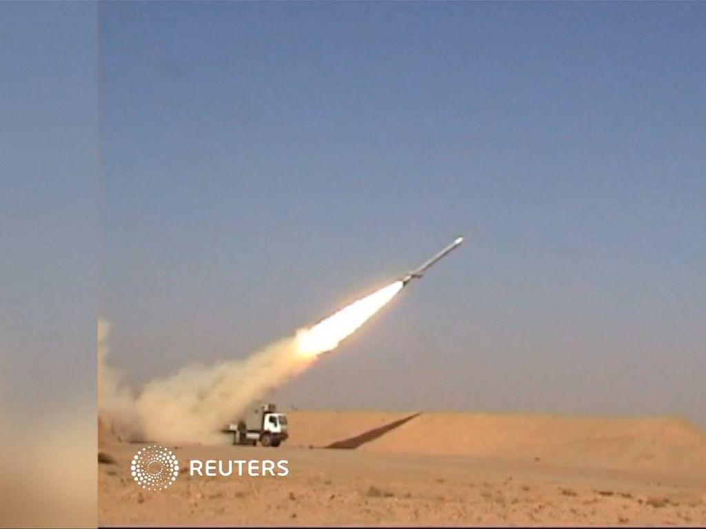 Jemaah Haji di Libya Jadi Korban Serangan Rudal Pemberontak