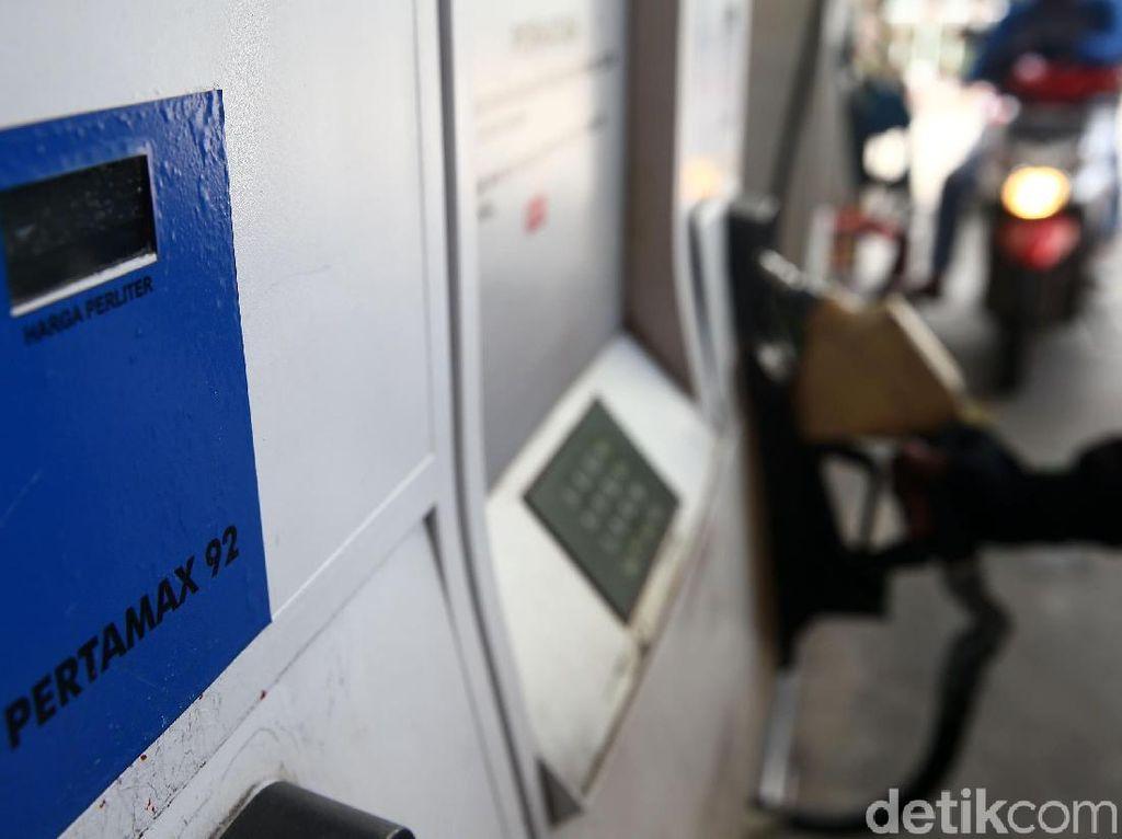 Iuran Badan Usaha Migas Dipangkas Biar Harga BBM Turun