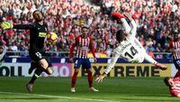 Hasil Liga Spanyol: Atasi Atletico, Madrid Naik ke Peringkat Kedua